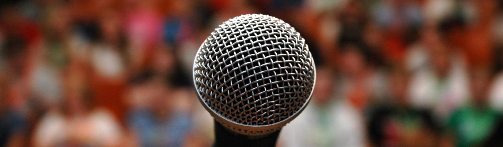 microphoneslider