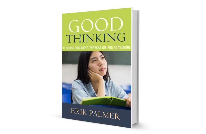 Good Thinking by Erik Palmer